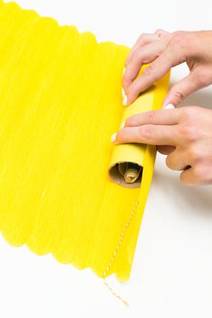 DIY Confetti Popper Tutorial