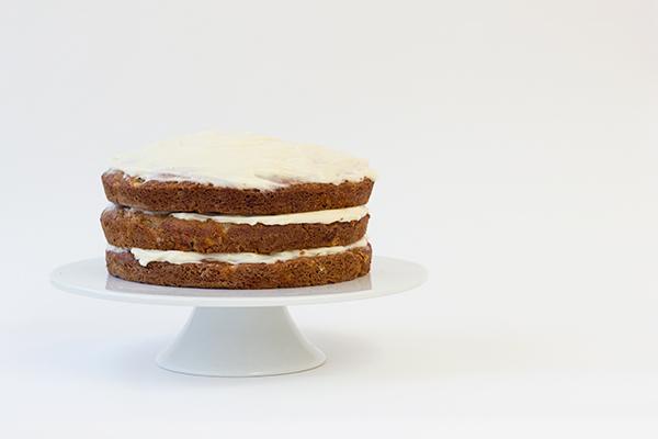 Hummingbird Birthday Cake