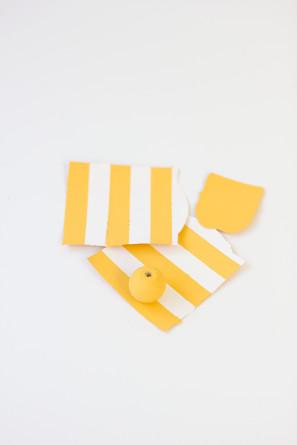 Paper Bows DIY
