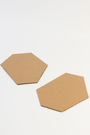DIY Geometric Pinata Tutorial