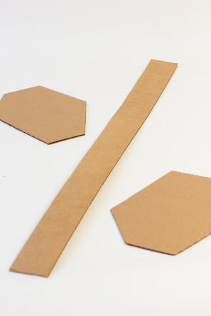 Easy Geometric Pinatas