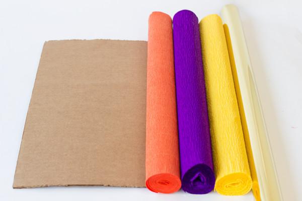 Pinata Making Supplies