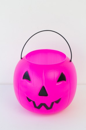 DIY Treat Bucket