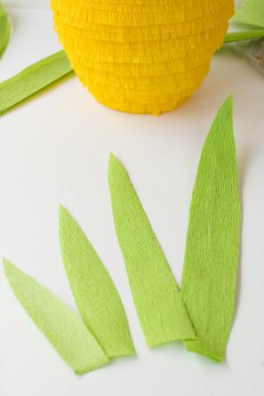 Pineapple Pinata DIYs
