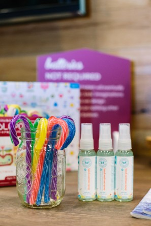 Land of Nod Holiday Event in Los Angeles with Studio DIY and The Honest Company