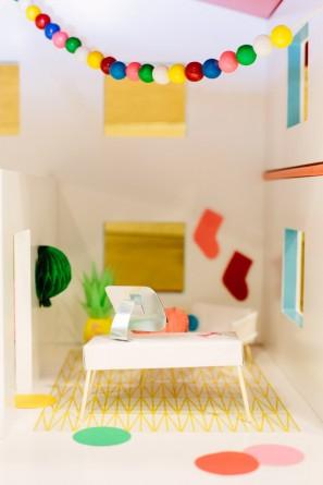 Studio DIY Dollhouse Furniture