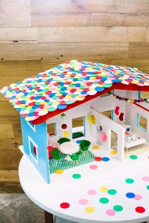 Studio DIY Dollhouse