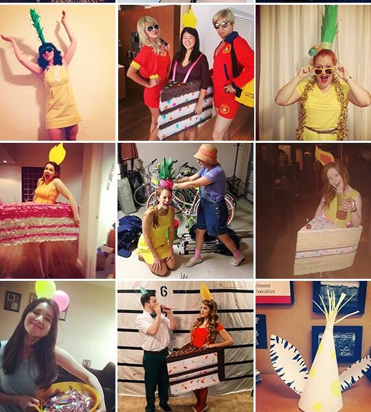 Favorite Halloween Costumes of 2013