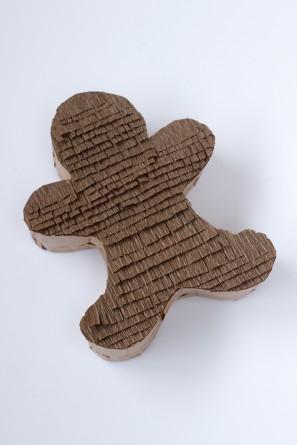 How To Make a Gingerbread Pinata