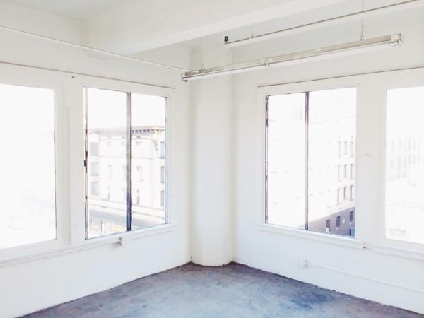 A Studio for Studio DIY
