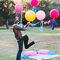 #MeetTheMindells: Our Proposal Story + Plans Begin!
