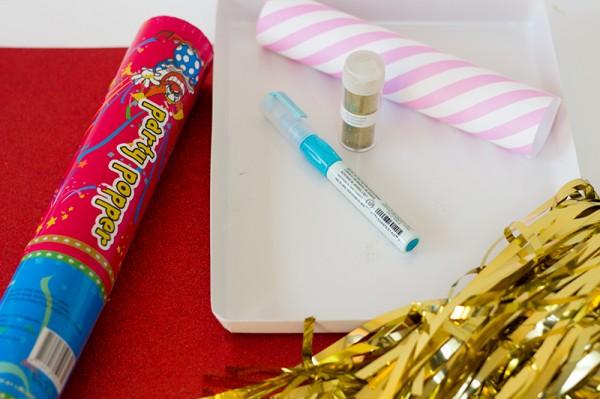 DIY Confetti Cannon Makeover