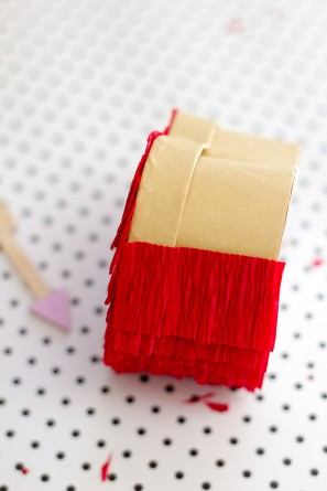 DIY Piñata Love-Gram