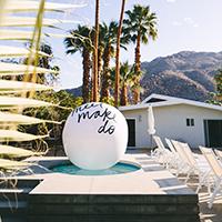 Giant Beach Ball Message Diy