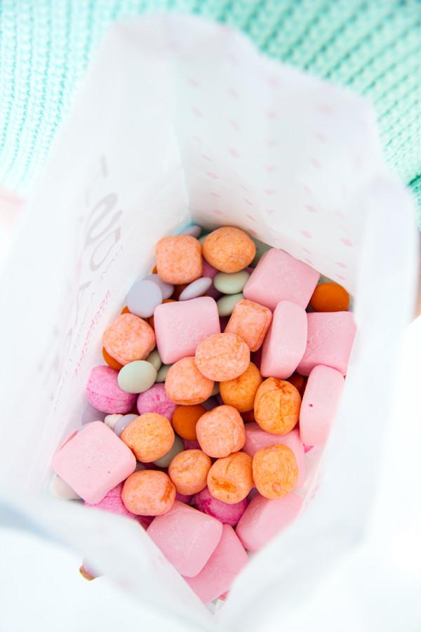 Swedish Candy