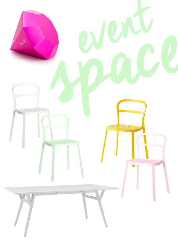 Studio DIY Event Space