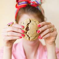 Sugar Fix: Milk Jar Cookies