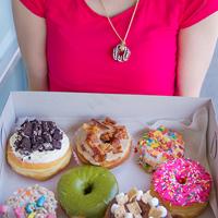 Sugar Fix: California Donuts