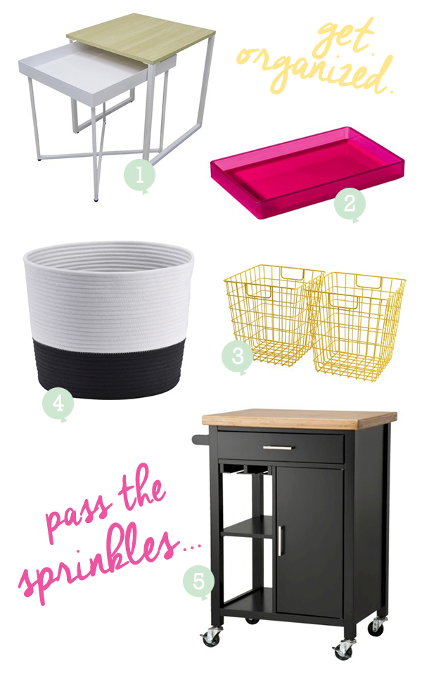 Target Room Essentials for Studio DIY HQ
