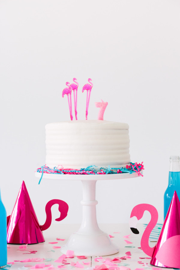 Flamingo Party!