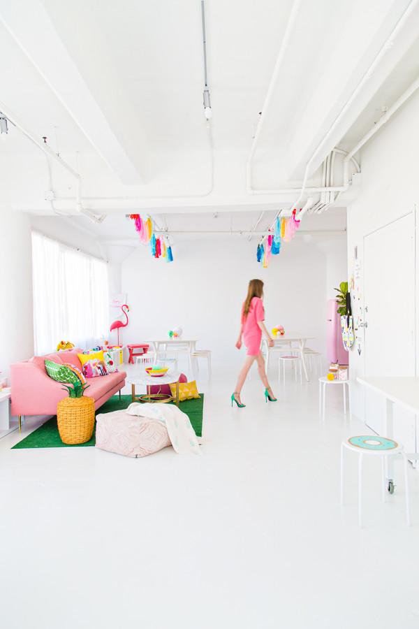 Studio DIY Headquarters