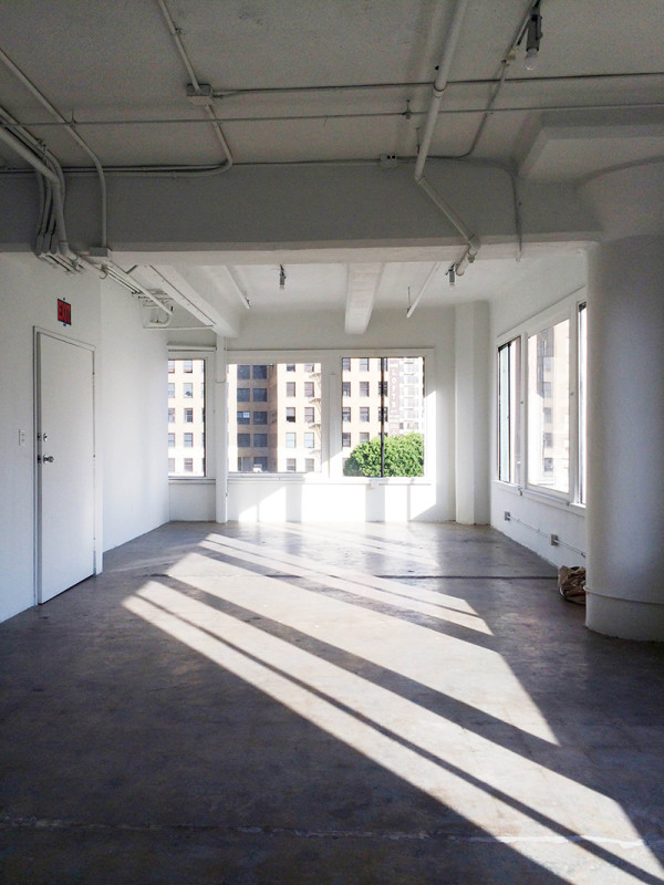 The Making of Studio DIY HQ