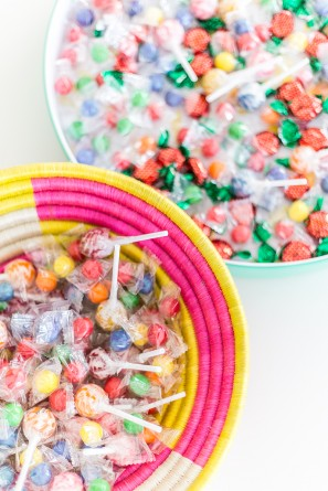 Piñata Candy