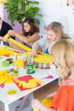DIY Taco Pinata Workshop4