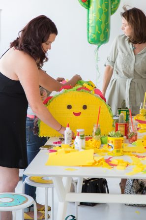Happy Taco Pinata