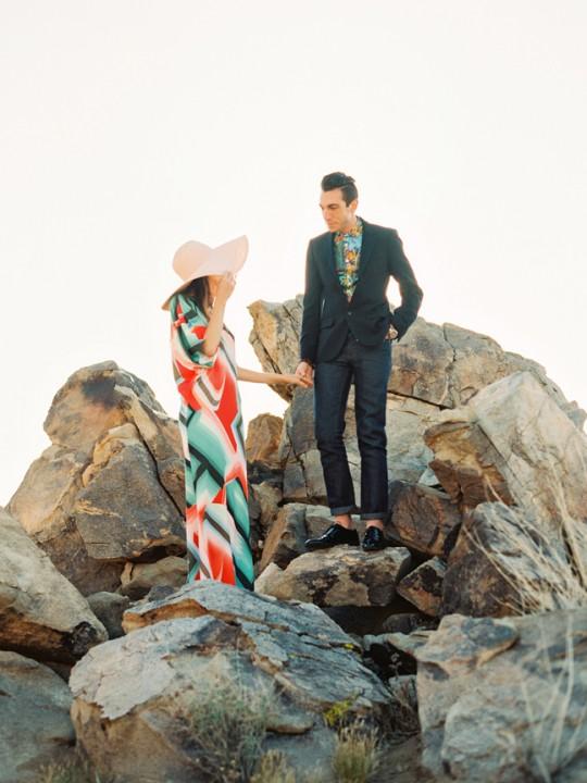 #MeetTheMindells: Our Engagement Photos!