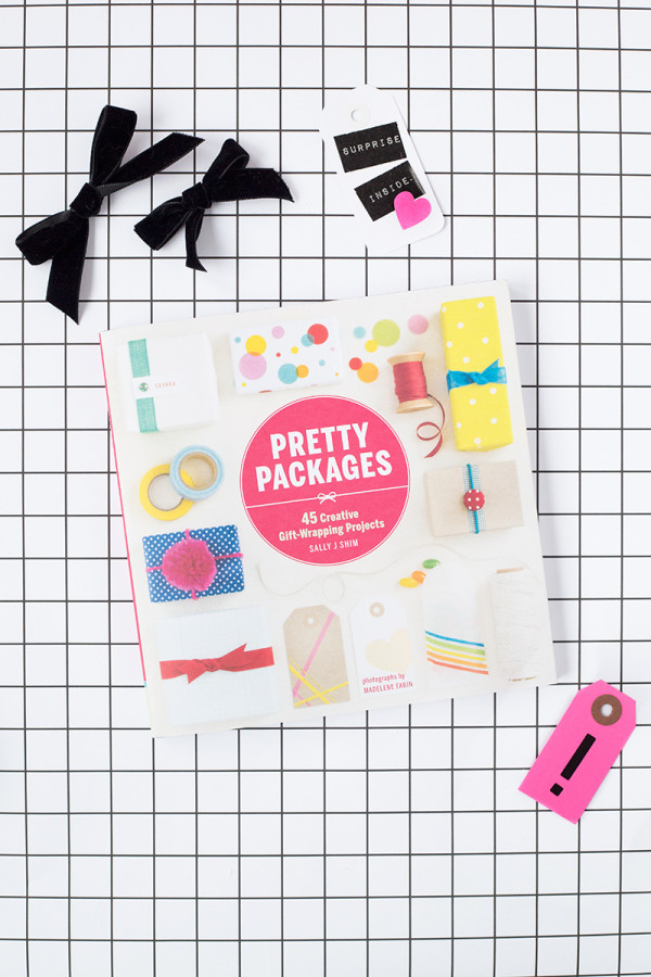 Pretty Packages Book Giveaway