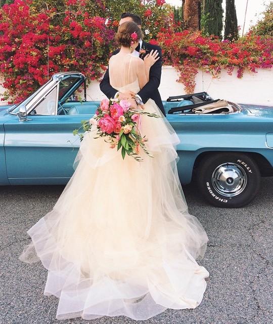 #MeetTheMindells: Post-Wedding Thoughts!