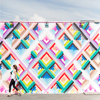 Our Visit to Wynwood Walls in Miami