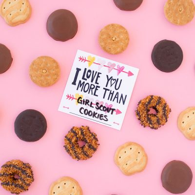 """""""I Love You More Than…"""" Free Printable Valentines (6 Ways!)"""