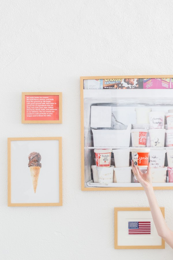 Jeni's Splendid Ice Creams Los Angeles