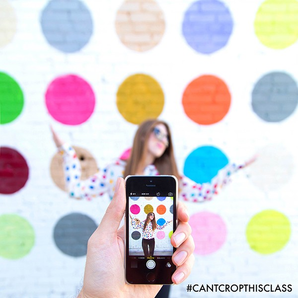 LA Instagram Class