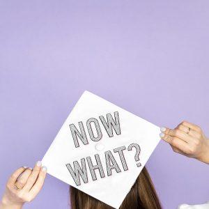 DIY Graduation Cap Messages