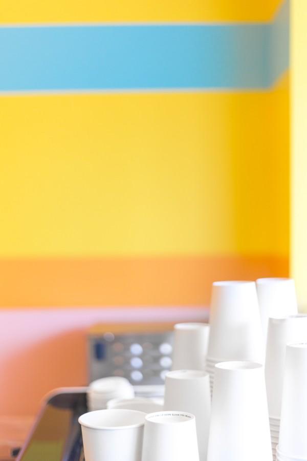 Sugar Fix: ICDC in Los Angeles