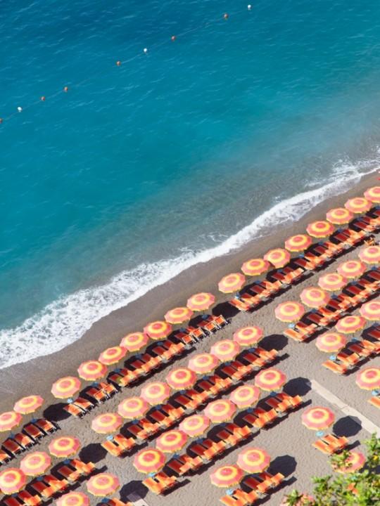 #MeetTheMindells: Our Honeymoon on the Amalfi Coast
