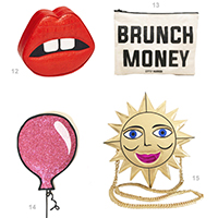 Can't Clutch This: 20 Quirky Clutches You Gotta Have