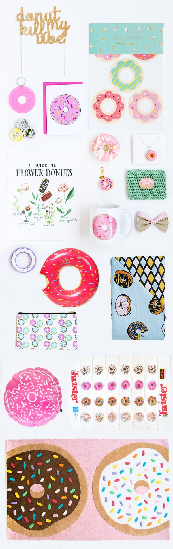 National Donut Day Giveaway