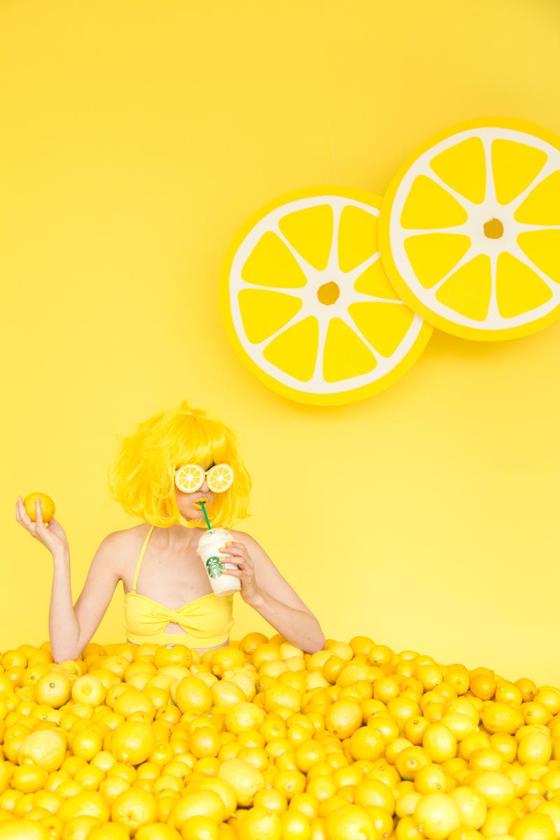 Lemon Cake Studio
