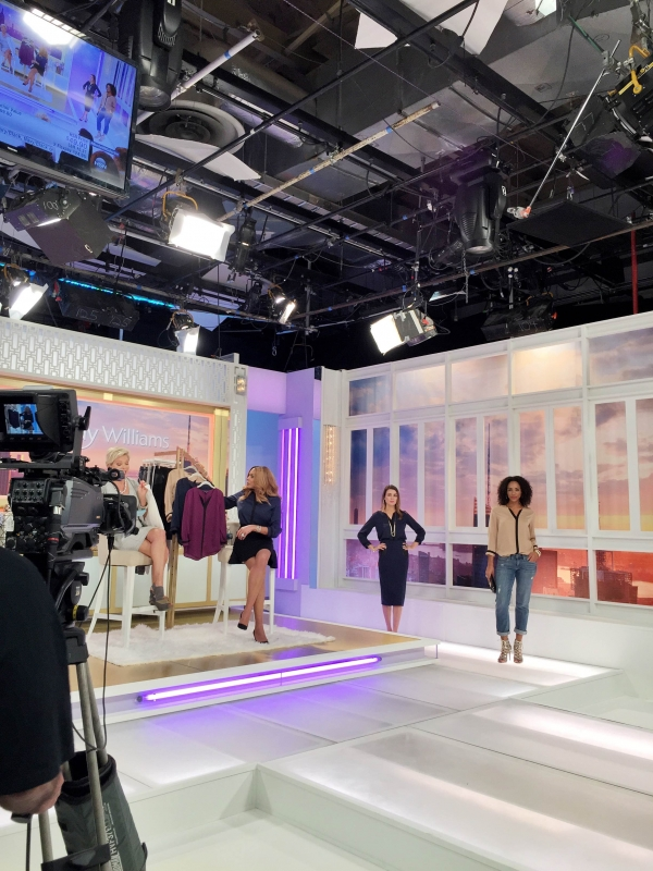 Behind the Scenes at HSN with HP