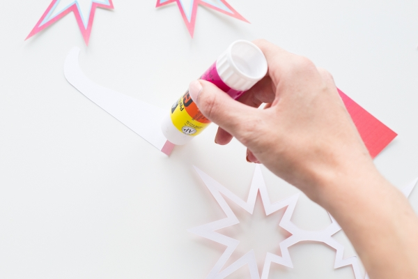 DIY Firecracker Sunglasses
