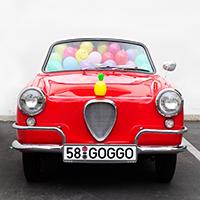 DIY Fun + Funky Hood Ornaments