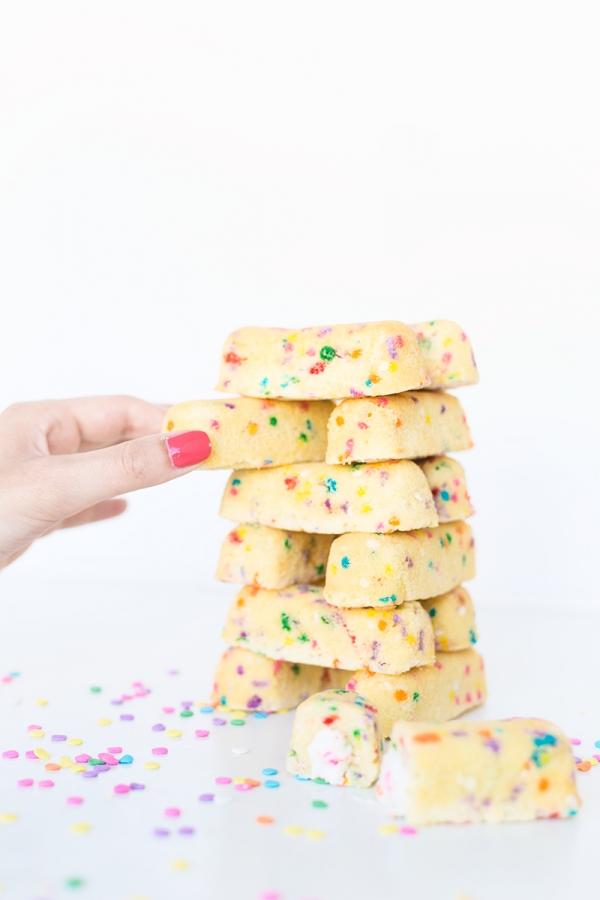 Funfetti Twinkies