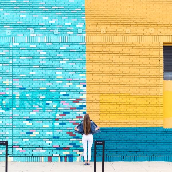 LA Wall Crawl: The Best Walls in Los Angeles