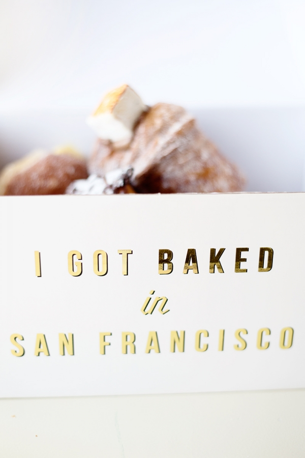 Sugar Fix: Mr. Holmes Bakehouse