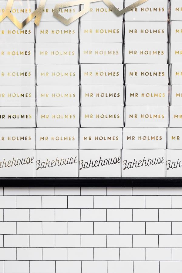 Sugar Fix: Mr. Holmes Bakehouse