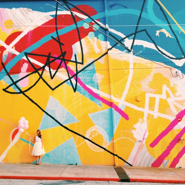 Atlanta Wall Crawl: The Best Walls in Atlanta